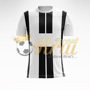 Juventus Halı Saha Forma + Şort