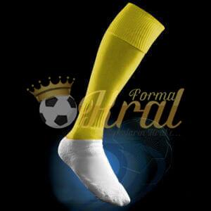 Sarı Halı Saha Çorap