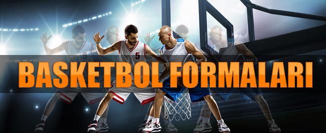 Basketbol Forma Kategori