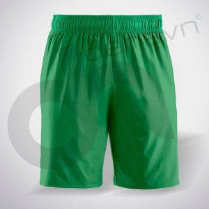 Halı Saha Şortu Yeşil