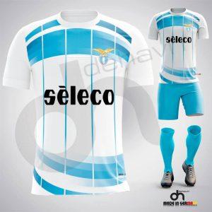 Lazio Dijital Halı Saha Forma